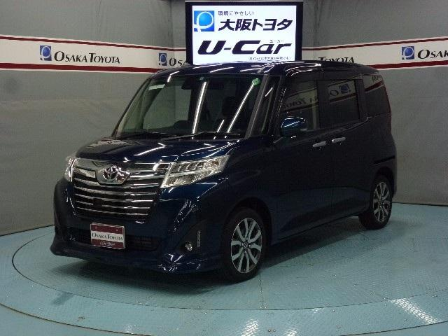 トヨタ カスタムG-T LED 両側電動スライド