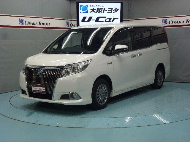 トヨタ ハイブリッドGi SDナビ LED ETC