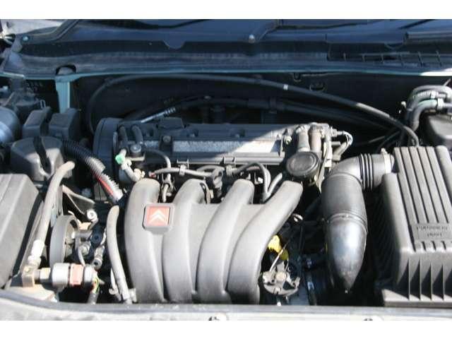 シトロエン シトロエン エグザンティア ブレークSX 1オーナー タイミングベルト交換済