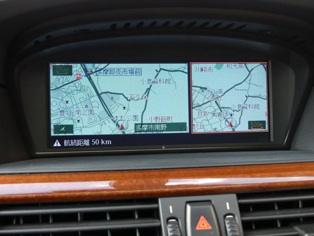BMW BMW M5SMG ガラスSR黒革 HDDナビ 19AW社外マフラー