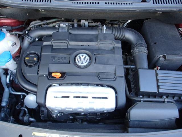 フォルクスワーゲン VW ゴルフトゥーラン TSI ハイライン 1オーナー NAVI地デジTV Bカメラ