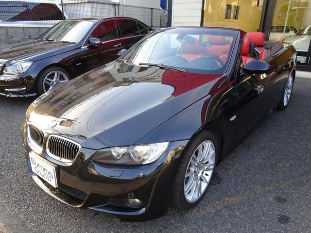 BMW BMW 335iカブリオレ Mスポーツパッケージ