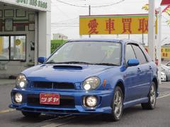 インプレッサスポーツワゴン 20K 4WD DVDナビ タ−ボ アルミ ETC(スバル)