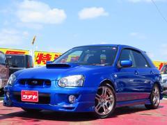 インプレッサスポーツワゴン WRX ターボ 4WD HDDフルセグ DVD再生 ETC(スバル)