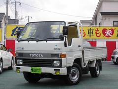 ハイエーストラックSシングルジャストロー4WD