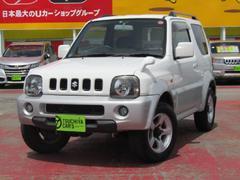 ジムニーシエラヒョウジュン 4WD CDオーディオ シートヒーターキーレス
