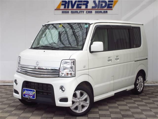 332d0ca4bc Grade Differences Of Suzuki Every Mini Van - General Automotive ...