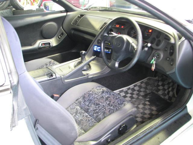 トヨタ スープラ SZ veilsideエアロ タイミングベルト交換済み
