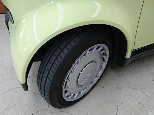 タイヤも交換してから数千キロ。