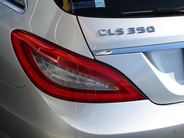 メルセデス・ベンツ M・ベンツ CLS350ブルエフィシューティングB AMGスポP