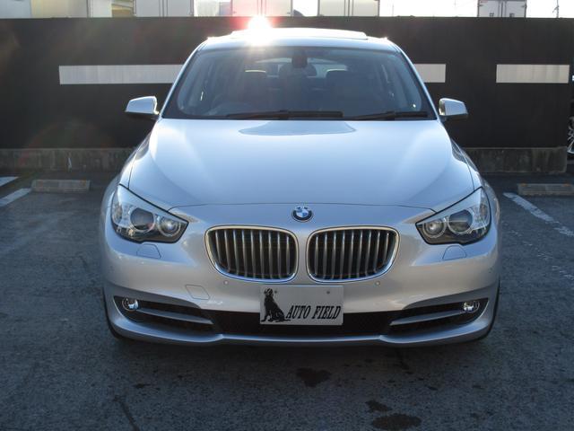 BMW BMW 550iグランツーリスモ