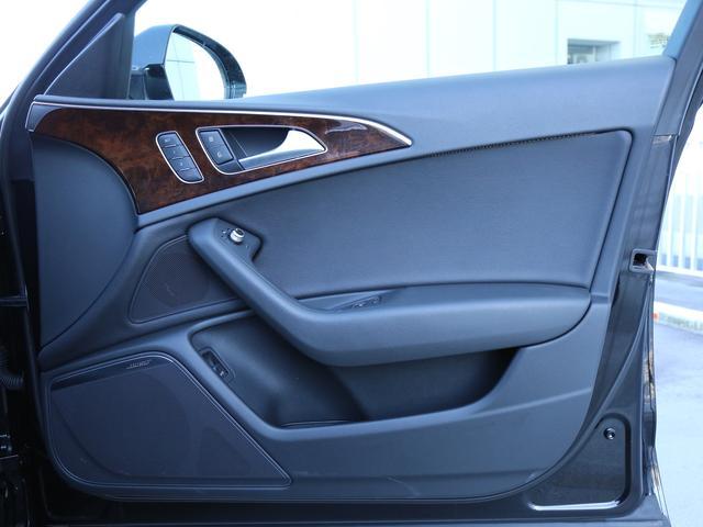 アウディ アウディ A6アバント 2.0TFSI 認定中古車 FFモデル レザー付き