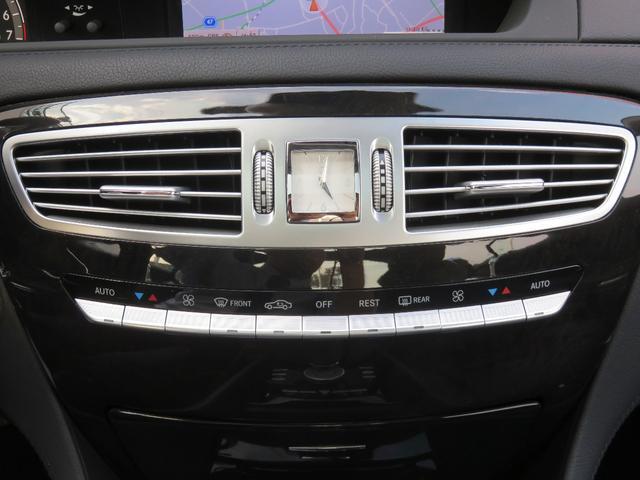 メルセデス・ベンツ M・ベンツ CL550AMGスポーツPKG ナイトビューアシスト正規D車