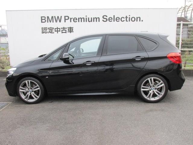 BMW BMW 218iアクティブツアラー Mスポーツ コンフォート カメラ