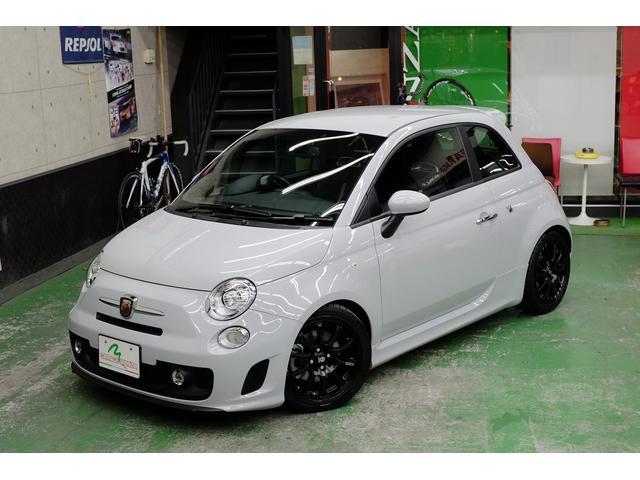 アバルト アバルト 500 mta : car.biglobe.ne.jp