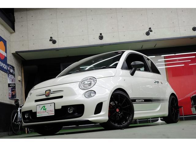 コンパクトなボディに加え、クイック操作が可能となっている楽しいお車!お探しの方は必見です!