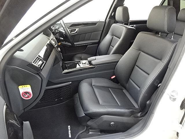 メルセデス・ベンツ M・ベンツ E350 ワンオーナー AMGスポーツ 革 サンルーフ