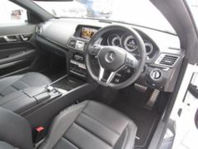 メルセデス・ベンツ M・ベンツ E250クーペ