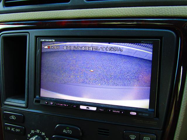 ボルボ ボルボ XC70 ベースグレード フルセグTV 社外ナビ ETC 茶本革
