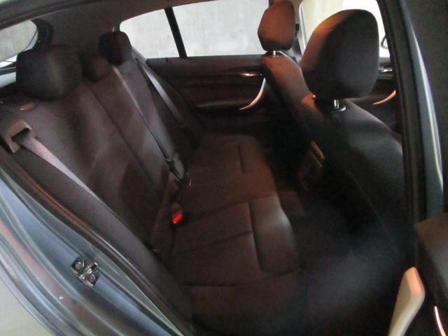 BMW BMW 116i純正HDDナビ・ETC・オプションカラー