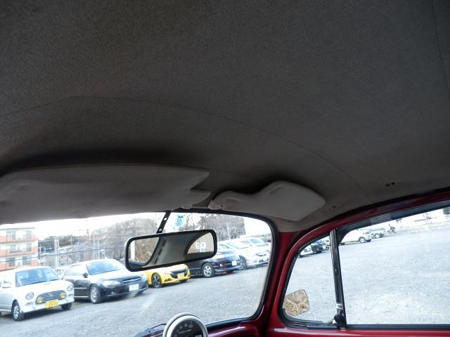 フォルクスワーゲン VW ビートル ワンオーナー メキビ