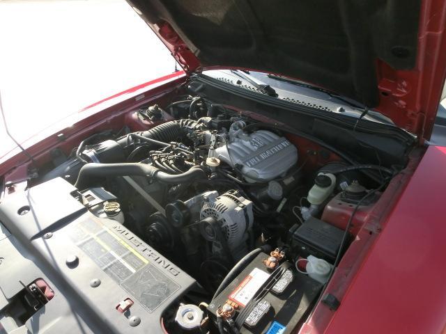 フォード フォード マスタング Gコンバーチブル