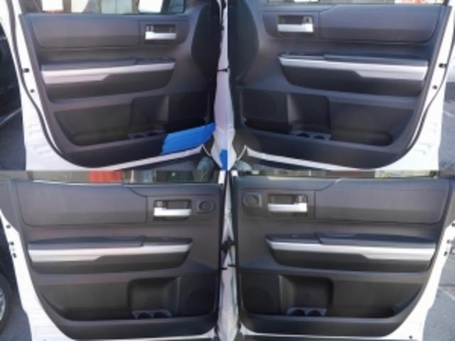 クルーマックスSR5 4WD 18年モデル新車 シェル(13枚目)