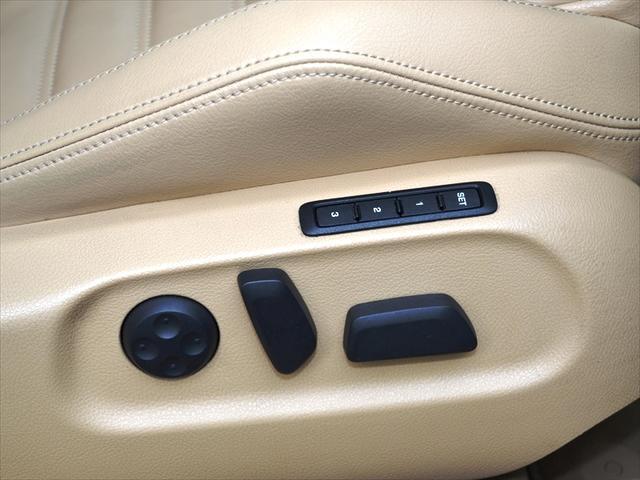 フォルクスワーゲン VW パサートヴァリアント V6 4モーション ベージュレザー 純正ナビ