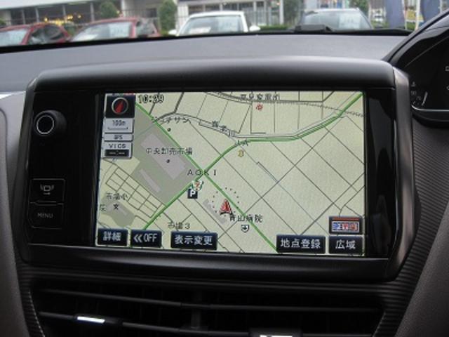 プジョー プジョー 2008 シエロ試乗車