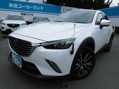 CX−31.5 XD ツーリング 2WD 18AW マツコネナビ