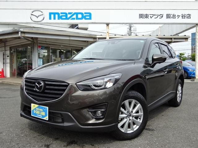 マツダ CX−5 2.2 XD プ...