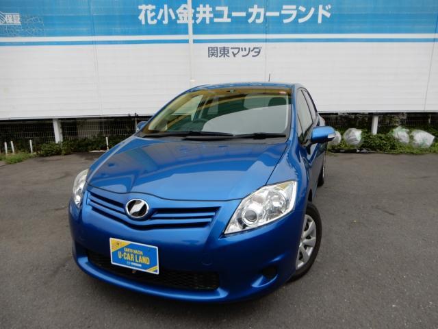 トヨタ 1.8 180G ナビ バックカメラ