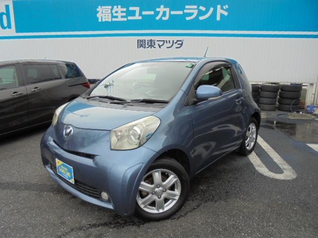 トヨタ 1.0 100X 2シーター