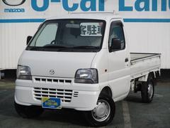 スクラムトラック660 KU 3方開 4WD KU