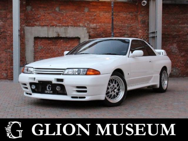 日産 GT-R 後期モデル ワンオーナー 修復無