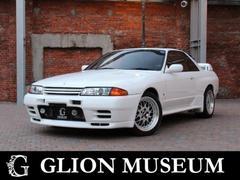 スカイライン GT−R 後期モデル ワンオーナー 修復無(日産)