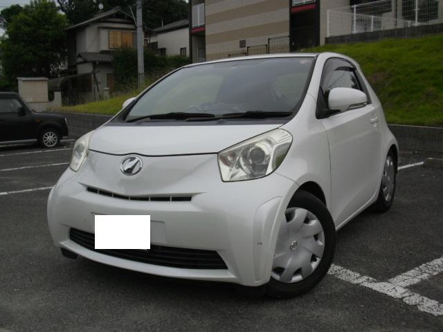 トヨタ 100G 社外HDDナビ 社外車高調 社外マフラー