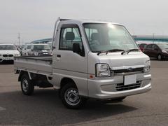 サンバートラックTC−SC 4WD 5MT キーレス スーパーチャージャー