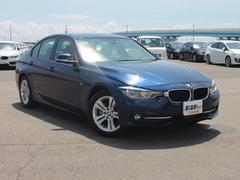 BMW320dスポーツ HDDナビ インテリジェントセーフティ
