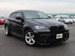 BMW X6xDrive 35i 後期8速AT Mパフォーマンスエアロ