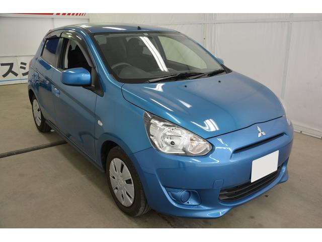 Photo of MITSUBISHI MIRAGE G / used MITSUBISHI