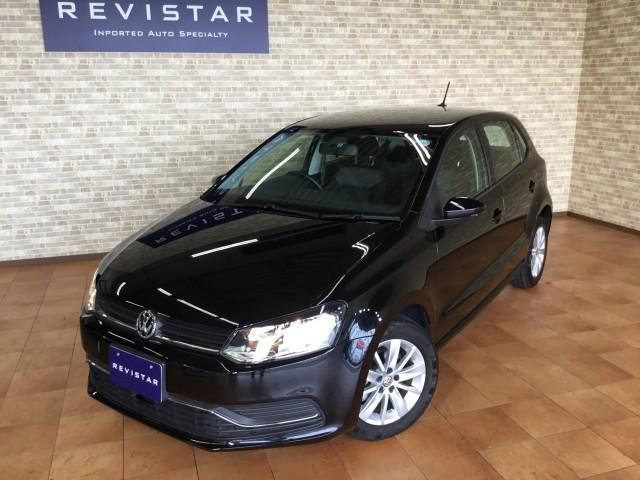 Photo of VOLKSWAGEN POLO 40TH EDITION / used VOLKSWAGEN