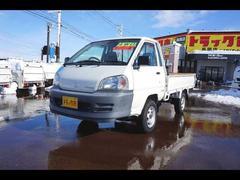 新潟の中古車 トヨタ タウンエーストラック 車両価格 116.6万円 リ済別 平成16年 2.7万K 白