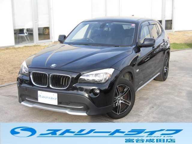 BMW X1 4WD xDrive20i (なし)