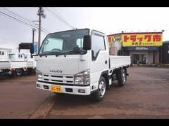 新潟の中古車 いすゞ エルフトラック 車両価格 205.2万円 リ済別 平成22年 5.1万K 白