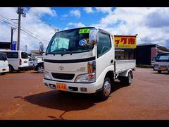 新潟の中古車 トヨタ ダイナトラック 車両価格 216万円 リ済別 平成17年 5.9万K 白