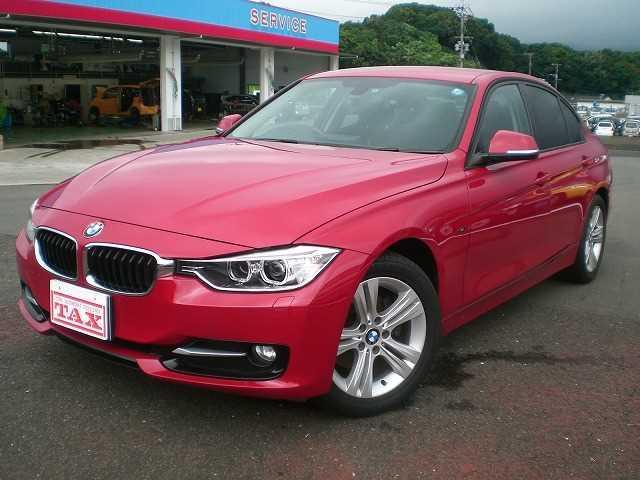 BMW 3シリーズ 320d Blue Performance S...