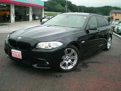 BMW523i ツーリングM Sport P