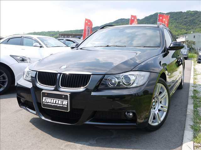 BMW 3シリーズ 320iツーリング Mスポーツ プラス Goo...