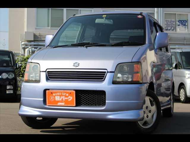 車検2年付!! 安心12ヶ月保証設定可能です!!格安軽自動車をお探しは、軽パークへGO!